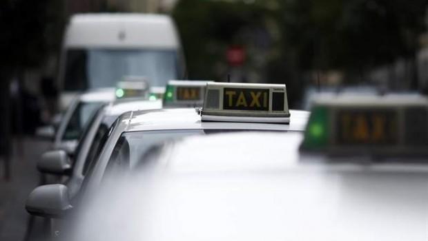 ep taxi taxistas