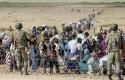 Kobani, Syria, Islamic State