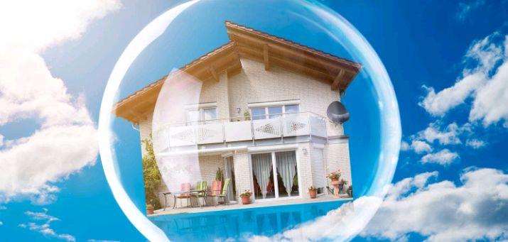 cb inmobiliaria burbuja
