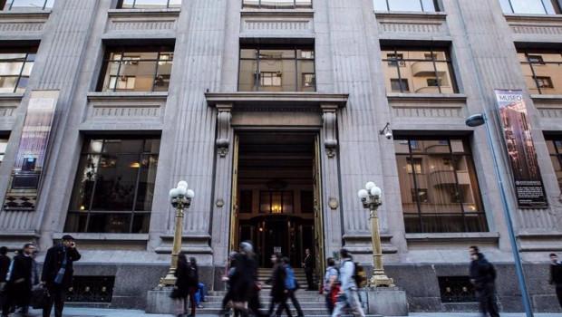 ep el presidente del banco central chileno mario marcel ha indicado que la verdadera fortaleza de la