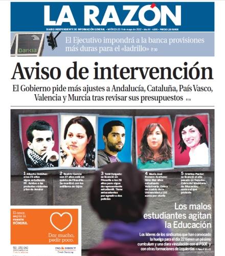 Promocion La Razon Robot De Cocina | La Razon Saca Pecho Y Achaca Sus Exitos A Las Promociones Las