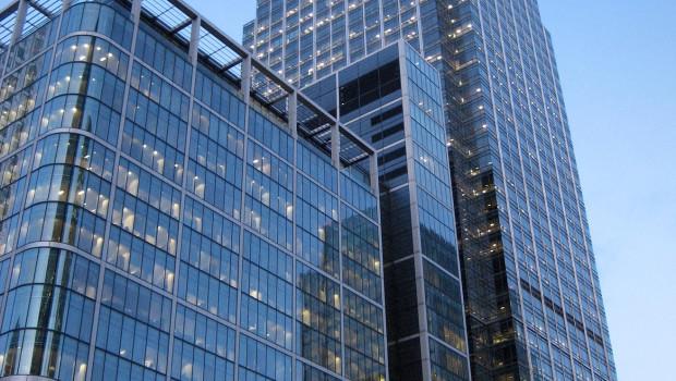 citi dl canary wharf london uk banks finance wall street city
