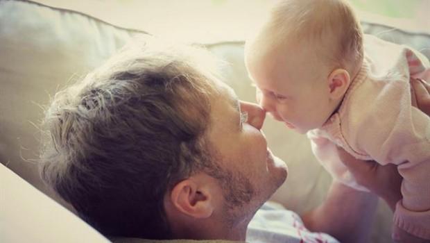 ep paternidad un padresu bebe