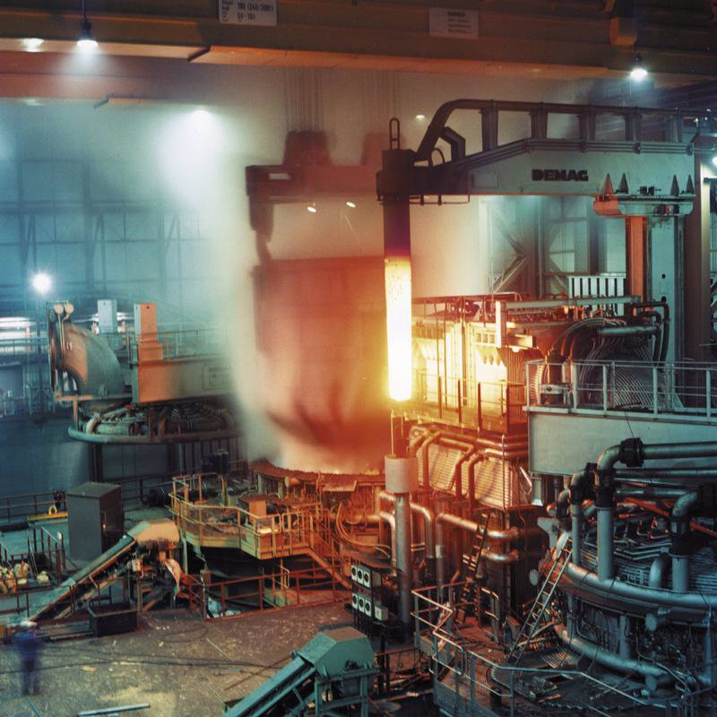 ArcelorMittal llega exhausto a la resistencia clave de los 30 euros