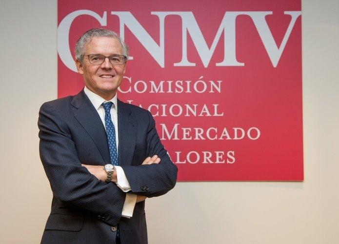 ep sebastian albella presidente de la comision nacional del mercado de valores cnmv