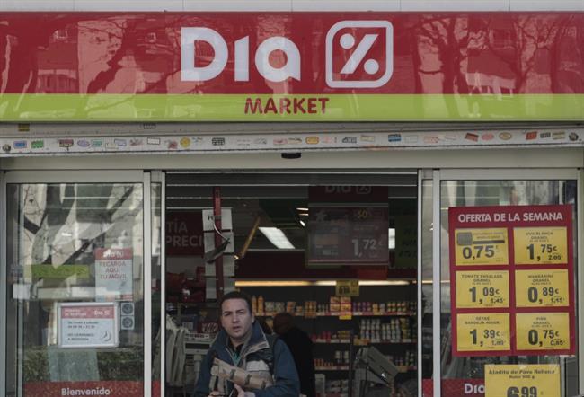 Mercadona puede ser la salvación de DIA, según JPMorgan