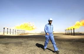 oil gas petrofac