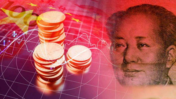 bonos china