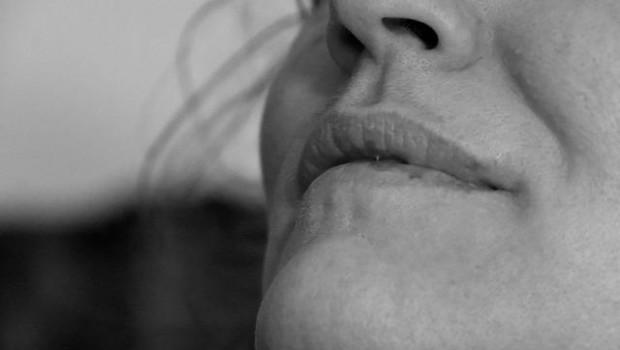 ep olfato mujer nariz