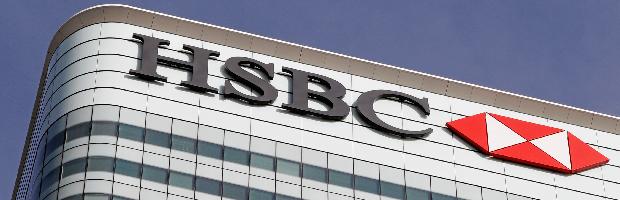 hsbc portada logo edificio