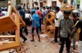sri lanka atentado iglesias