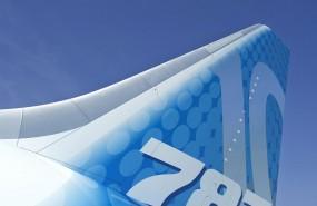 Boeing 787 Dreamliner, aircraft, transport, air travel