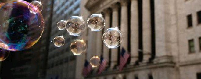 """UBS: los grandes inversores prevén """"una caída significativa"""" en las bolsas en 2020"""