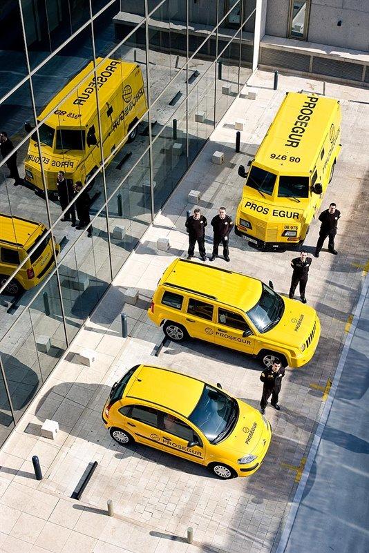 ep prosegur obtuvo un beneficio neto de 429 millones de euros durante el primer trimestre de 2011 un