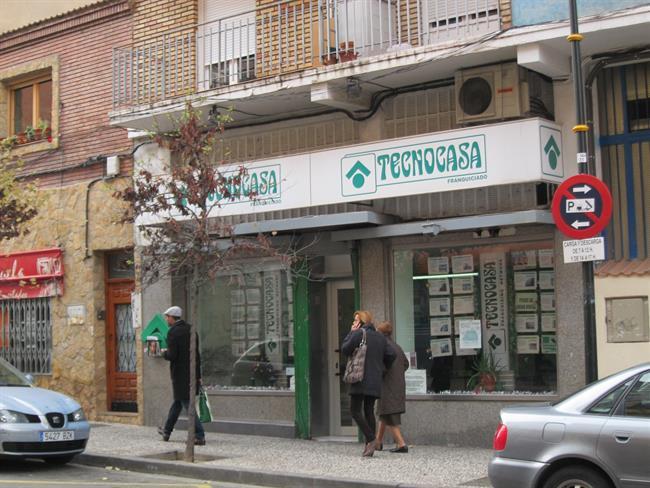 Econom a vivienda tecnocasa gan 3 7 millones de euros for Oficina citibank madrid