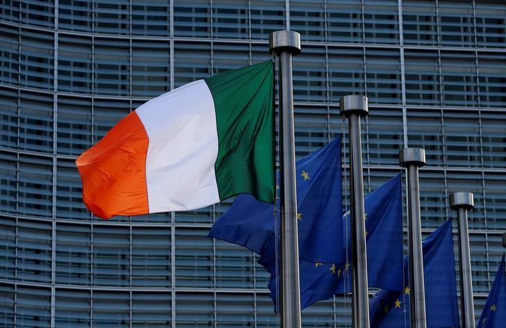l-accord-de-brexit-ne-peut-etre-renegocie-dit-l-irlande