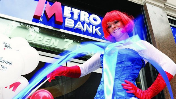Metro Bank acquires mortgage portfolio