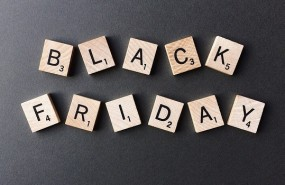 black friday letras