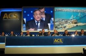 El valor en bolsa de Vinci, rival de ACS y Abertis, supera los 46.000 millones de euros