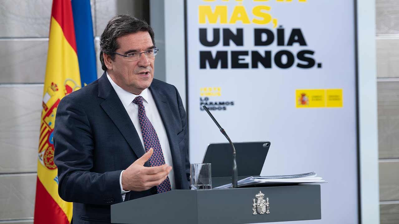 La renta mínima puente que prepara el Gobierno será de 500 euros
