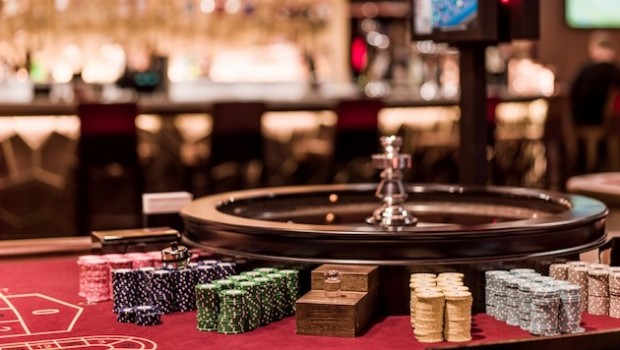 casinos gaming gambling rank group