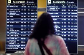 ep imagen de archivo del aeropuerto adolfo suarez madrid barajas