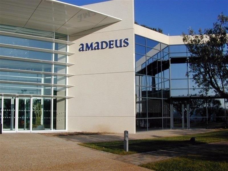 El presidente de Amadeus vende 50.000 acciones por 3,5 millones de euros