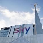 sky news building