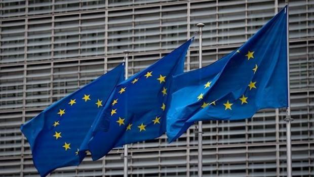 ep edificio de la comision europea en bruselas