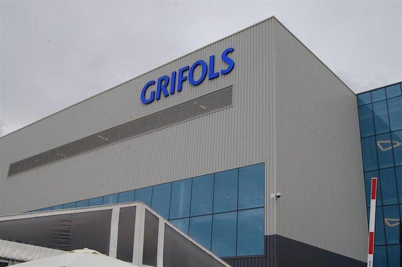 La fase correctiva de Grifols sigue intacta: otro nuevo mínimo decreciente
