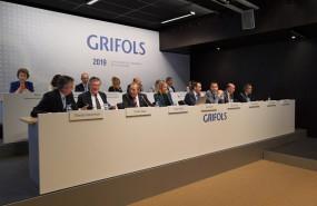 """Grifols sigue imparable: Deutsche eleva su precio y espera un trimestre """"fuerte"""""""