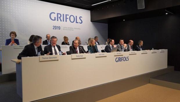 ep grifols preve destinar 1400 millonesinversiones productivas2022
