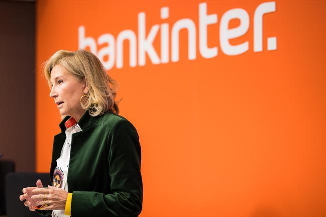 Bankinter pagará un dividendo de 0,06 euros brutos por acción el 28 de diciembre