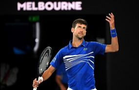 ep tennis australian open - day 14