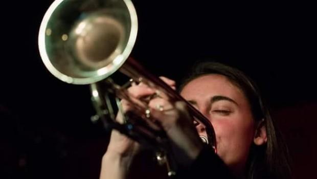 ep trompeta jazz ana careta quintet