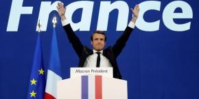 lors-de-son-discours-emmanuel-macron-a-assure-vouloir-rassembler-les-francais-pour-remporter-le-second-tour-de-la-presidentielle