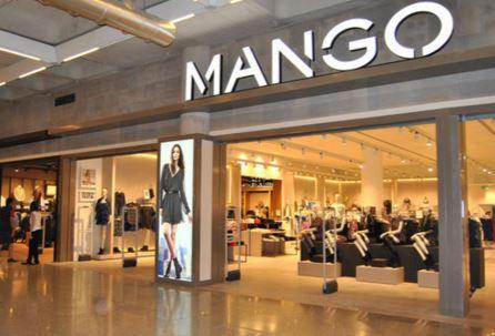 Mango prevé abrir unas 20 tiendas en Oriente Medio este año