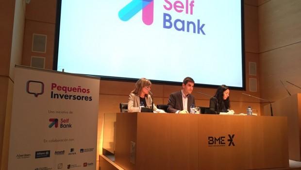 selfbank evento