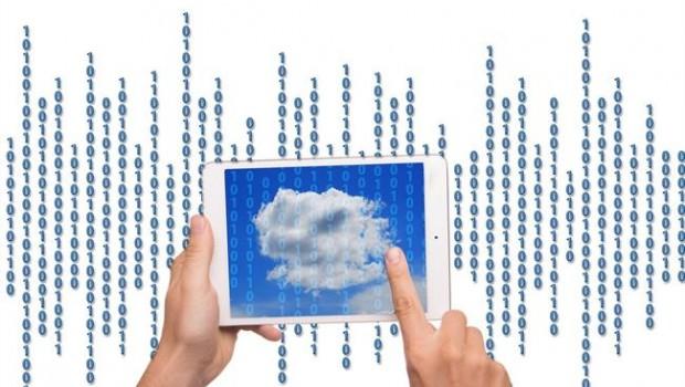 ep cloud big data nube