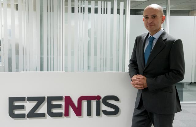 Ezentis confía en que Ericsson no venderá, aunque relativiza una posible salida