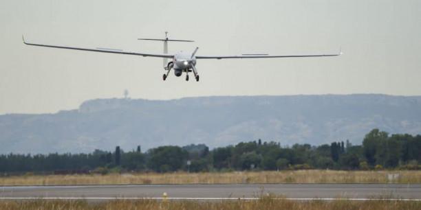 patroller-drone-tactique-safran-armee-de-terre