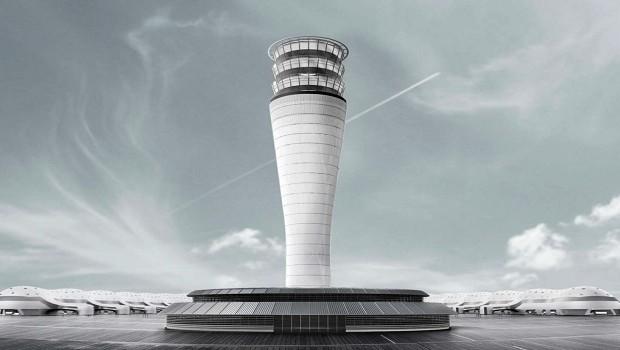 Española Aldesa y Jaguar Ingenieros ganan construcción de torre de control de Nuevo Aeropuerto