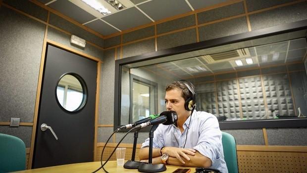 Albert Rivera radio