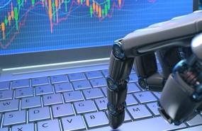 cb robots trading short1