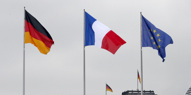 france-allemagne-union-europeenne-europe-drapeaux-flags