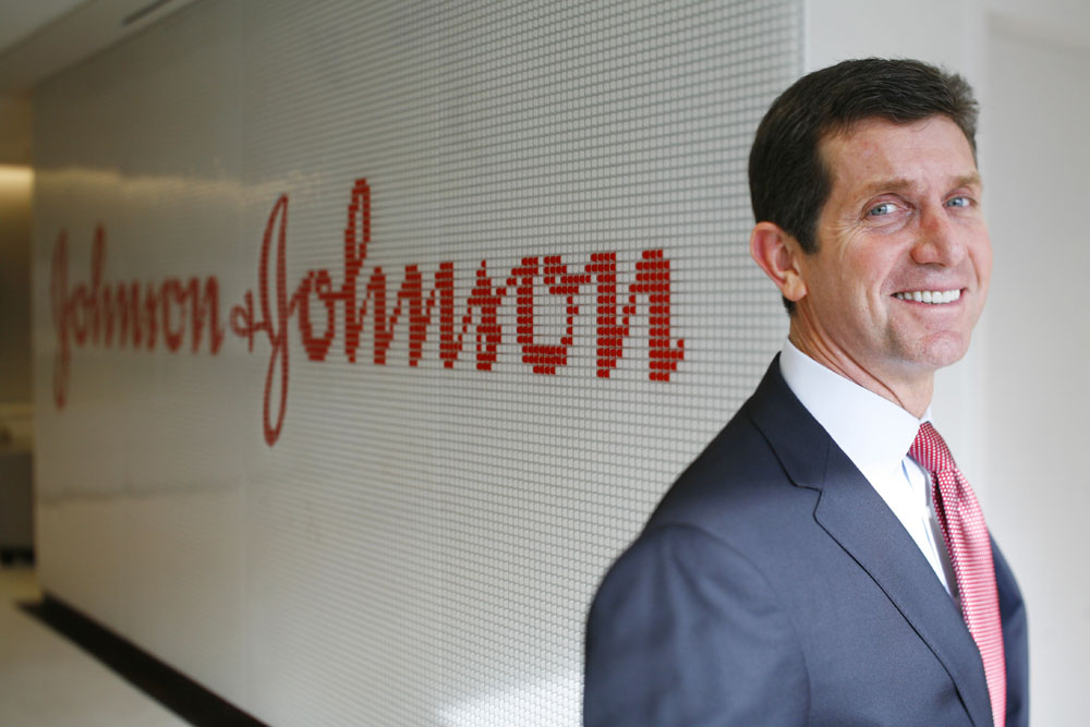 johnson and johnson company information A history of johnson & johnson menu close search james wood johnson and edward mead johnson – began the company, johnson & johnson, in new brunswick.