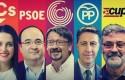 candidatos elecciones cataluna 21d portada