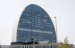 ep archivo   la ciudad bbva edificio sede del banco la vela