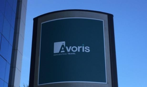 Voris divisi n de viajes de barcel compra las agencias for Oficina barcelo viajes