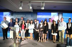 ep economia- indra seleccionaproyectos ganadoressu iniciativaintraemprendimiento innovators 2019